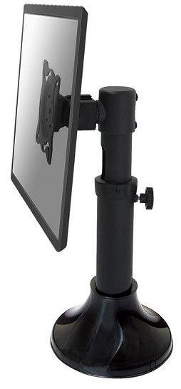 """Newstar FPMA-D025 Flat Screen Desk Mount 10-30"""" Black"""