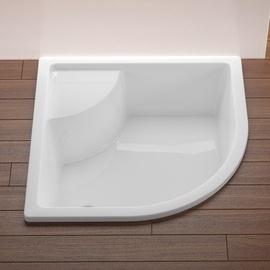 Ravak Sabina LA Shower Tray White