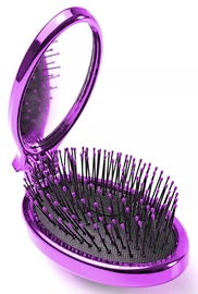 Wet Brush Pop And Go Detangler Brush Purple