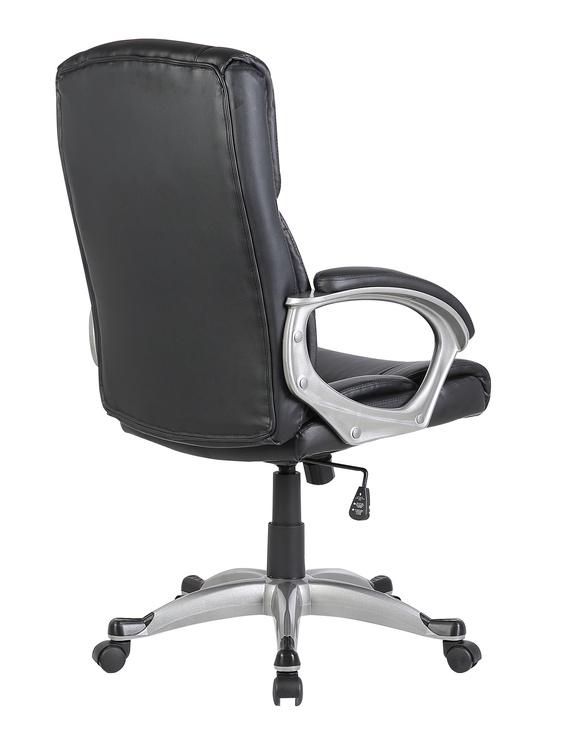 Darbo kėdė 6130, juoda