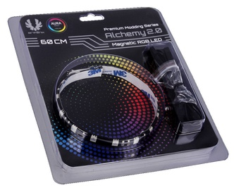 BitFenix Alchemy 2.0 Magnetic 30 LED Strip 60cm RGB