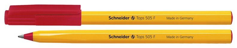 Pastapliiats Schneider 150502 505 F punane