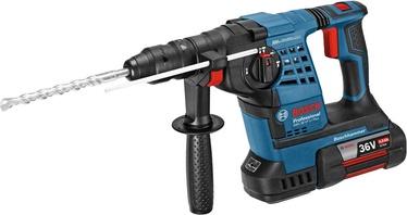 Bosch GBH 36 VF-LI Plus Rotary Hammer Set
