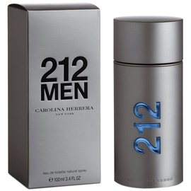 Carolina Herrera 212 Men 100ml EDT