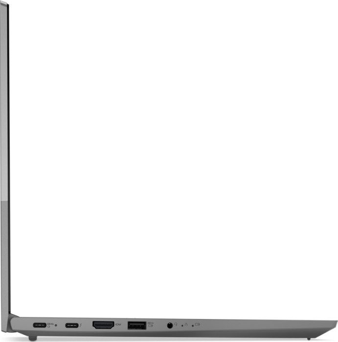 Ноутбук Lenovo ThinkBook 15 ITL G2 20VE0009MH PL, Intel® Core™ i3-1115G4, 8 GB, 256 GB, 15.6 ″