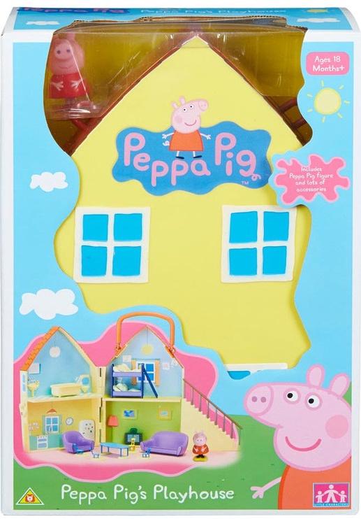 Tm Toys Peppa Pig's Playhouse PEP-05138