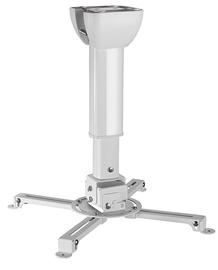 Celexon Ceiling Mount MultiCel 3040 Pro White