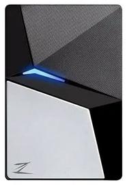 Жесткий диск Netac Z7S, SSD, 480 GB, черный