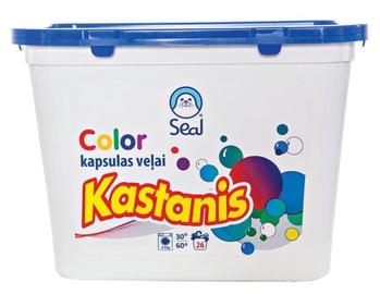 Seal Kastanis Color Washing Capsules 26pcs