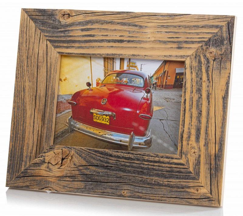 Фоторамка Bad Disain Photo Frame 15x21cm Brown