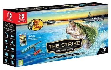 Bass Pro Shops: The Strike Championship Edition SWITCH