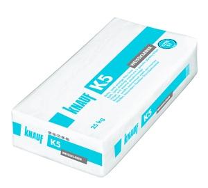 Flīžu līme K5 Knauf balta C2TE 25kg