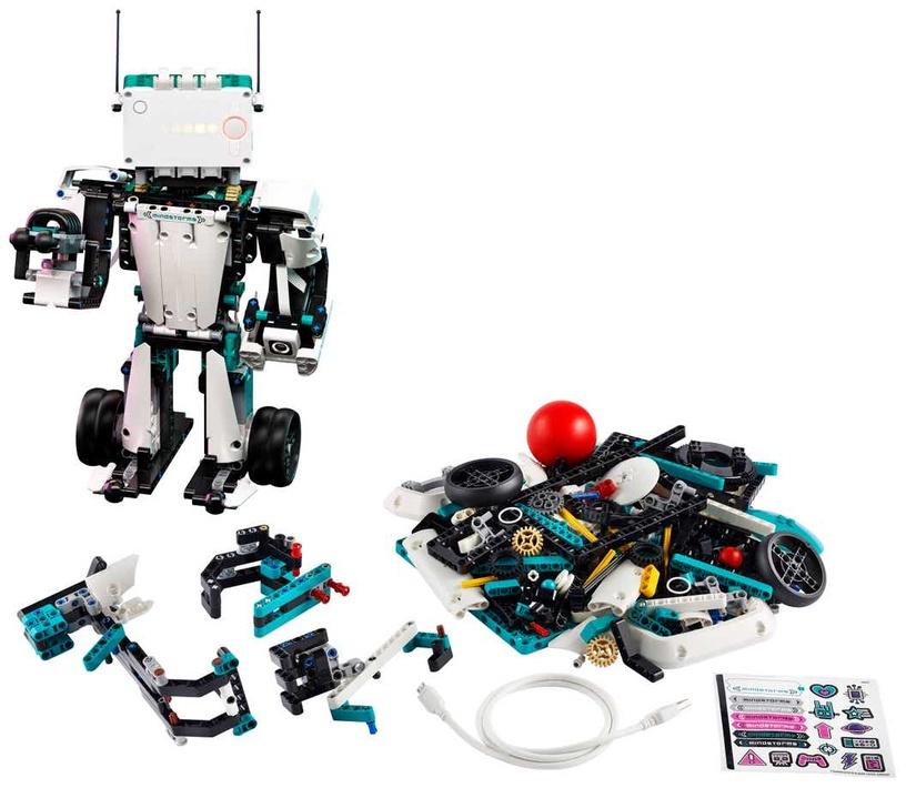 Конструктор LEGO Mindstorms 51515