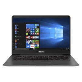 "Nešiojamas kompiuteris Asus ZenBook UX430UA Grey, 14.0"""