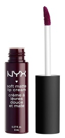 NYX Soft Matte Lip Cream 8ml 21