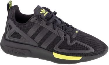 Adidas ZX 2K Flux Kids Shoes FV8551 Black 37 1/3