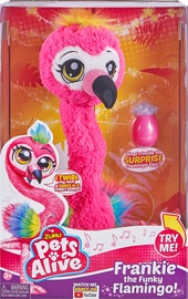 Zuru Pet Alive Frankie The Funky Flamingo