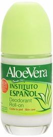 Instituto Español Aloe Vera Deodorant Roll On 75ml