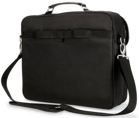 Сумка для ноутбука Kensington SP, черный, 15.4″