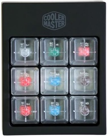 Cooler Master Mechanical Key Switch Tester
