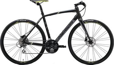 Merida Speeder 100 Black/Grey 54cm/M -L