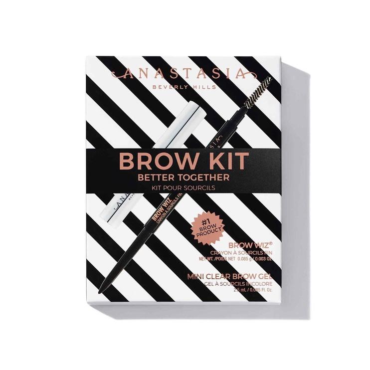 Anastasia Better Together Brow Kit 2.58ml Taupe