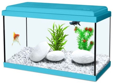 Zolux Aquarium Nanolife Kidz 35 Blue
