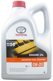 Toyota Fully Synthetic 0W/​20 Engine Oil 5l