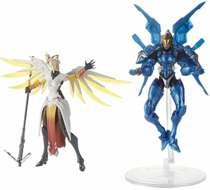 Žaislinė figūrėlė Hasbro Overwatch: Ultimates 2-Pack Mercy And Pharah Action