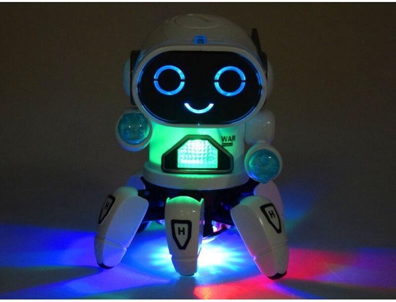 Игрушечный робот Bot Pioneer
