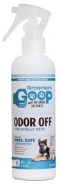 Groomer's Goop Freshening Odor Off Spray 237ml
