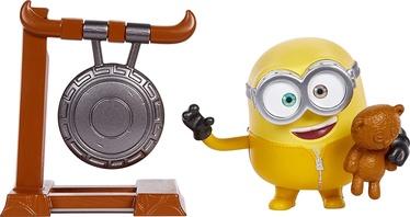 Mattel Minions The Rise Of Gru Bob Gong GMD92