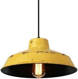 Brilliant Desert 93618/72 Ceiling Lamp 60W E27 Yellow