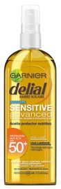 Garnier Delial Sensitive Advanced Protective Oil SPF50 150ml