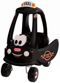 Little Tikes Black Taxi Cozy Coupe 172182