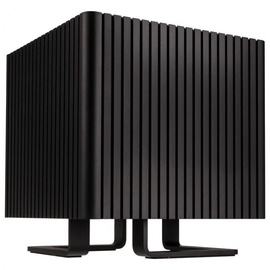 Streacom Case DB4 Fanless Cube Black