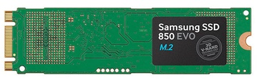 Samsung SSD 850 EVO 500GB M.2 MZ-N5E500BW