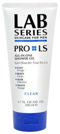 Lab Series PRO LS All In One Shower Gel 200ml