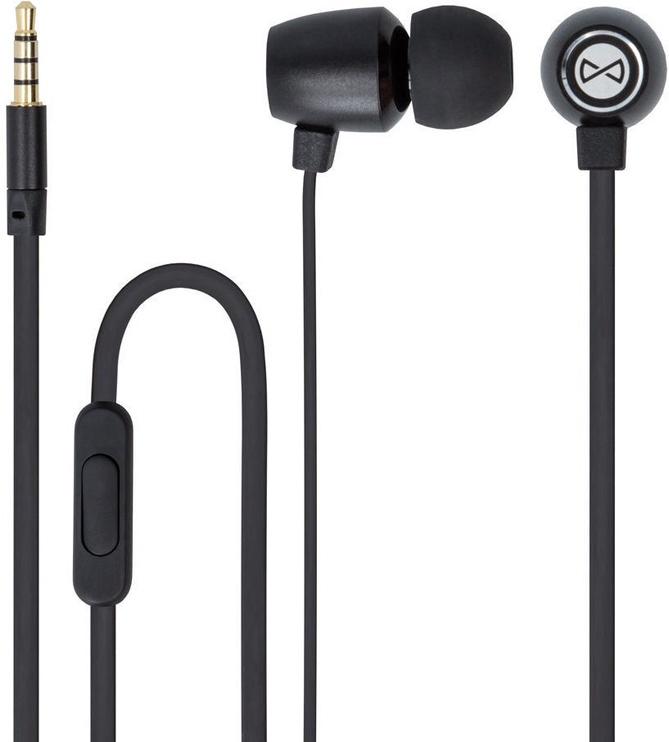 Ausinės Forever MSE-100 In-Ear Black