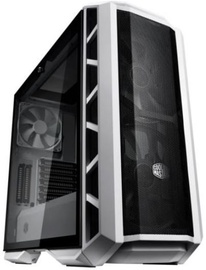 Cooler Master Computer Case H500P White RGB