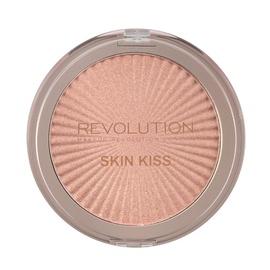 Makeup Revolution London Skin Kiss Highlighter 14g Peach Kiss
