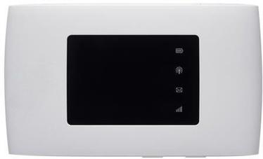 ZTE MF920V LTE Modem White