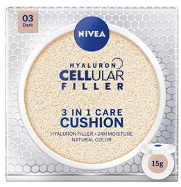 Nivea Hyaluron Cellular Filler Cushion 15ml 03