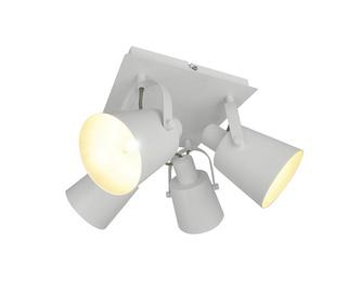 Kryptinis šviestuvas Easylink R5016005-4R, 4X40W, E14