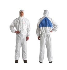 Apsauginis kostiumas 3M 4540, dydis M