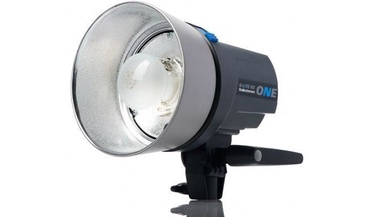 Elinchrom D-Lite RX One Studio Flash