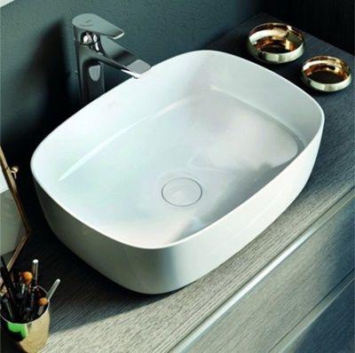 Roca Inspira Soft 500x370mm Fineceramic®
