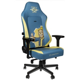 Noblechairs Hero Gaming Chair Fallout Vault Tec Edition