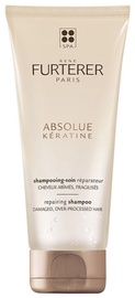 Šampūnas Rene Furterer Absolue Keratine Repairing, 200 ml