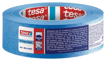 TESA UV Masking Tape 50mm 50m